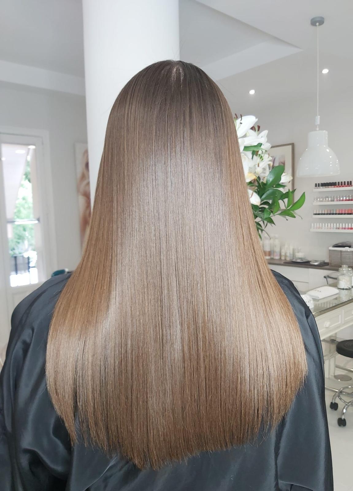 Facilitador de peinado, el tratamiento del que todo el mundo habla
